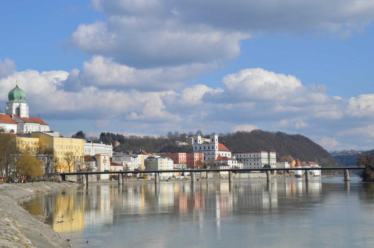 kontakt börsen Passau